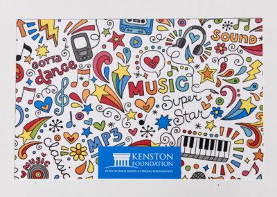 Kenston Foundation Merchandise (12)