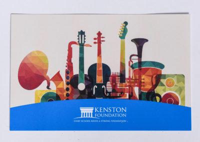 Kenston Foundation Merchandise (8)