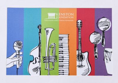 Kenston Foundation Merchandise (9)